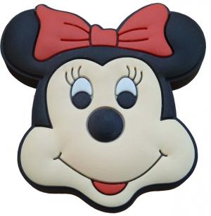 Πομολάκι σιλικόνης  παιδικό minnie mouse 591