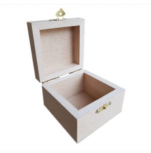 Κουτάκι MDF για μπομπονιέρα βάπτισης ή γάμου  No 100-120