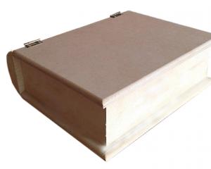 Κουτί Βιβλίο Στρογγυλεμένο   Νο 100-119