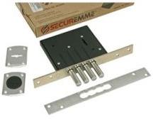 Κλειδαριά SECUREMME 4 στροφών  (60mm)