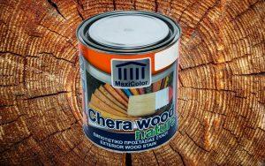 Συντηρητικό ξύλου εμποτισμού διαλύτου