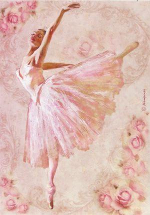 Ριζόχαρτο Α4 40gr  Dancer