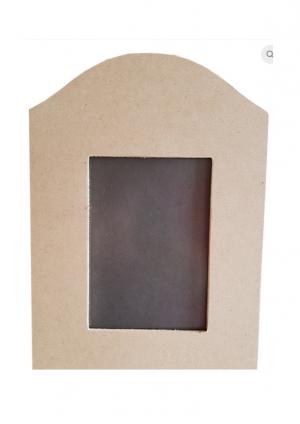 Κορνίζα επιτραπέζια mdf 28χ20