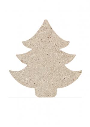 Σχέδιο mdf 8,15 & 20 εκ.  Δέντρο Ν6   700-128