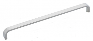 Λαβή επίπλου νίκελ ματ  672  32,0mm