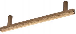 Λαβή επίπλου 681  Industrial Gold 16,0cm