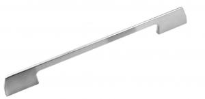 Λαβή επίπλου νίκελ ματ   19,2cm roline 532