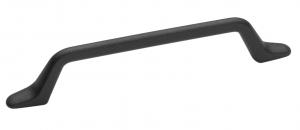 Λαβή επίπλων 12,8cm ανθρακί 679