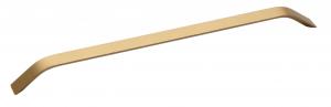 Λαβή επίπλου 22,4cm χρυσό ματ 680