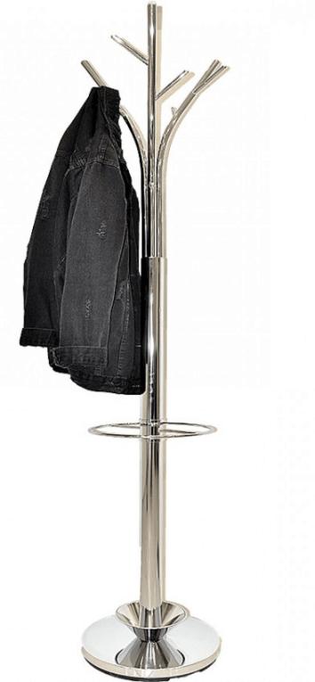 Καλόγερος ρούχων Μεταλλικός SY-53 νίκελ